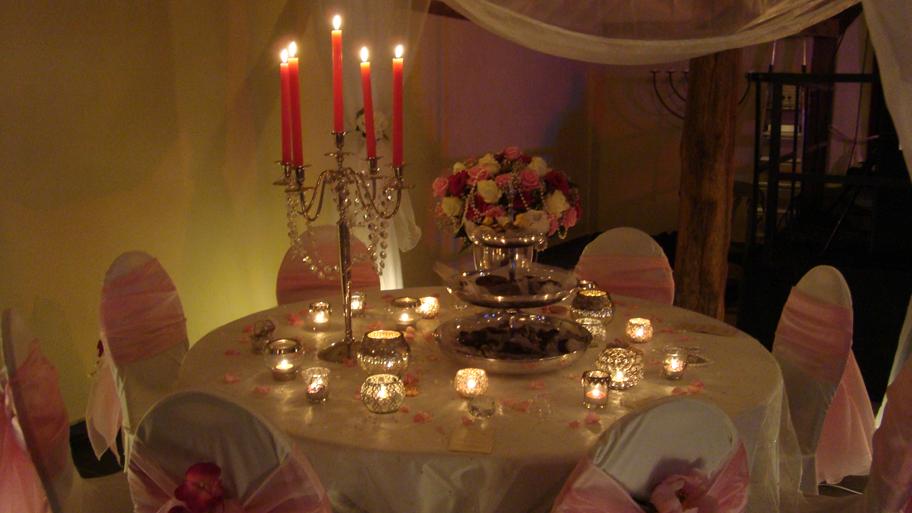 tafel-decoratie